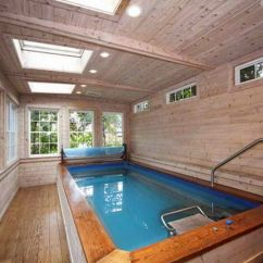 Panel Walls For Living Room Floating Shelves 17 Contemporary Indoor Lap Pool Designs Ideas