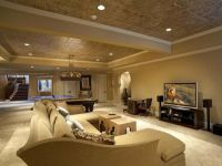 17 Modern Basement Ideas for a New Sophisticated Look