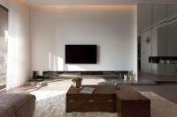 17 Modern Minimalist Living Room Ideas