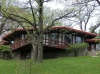 Prairie Home Plans Frank Lloyd Wright