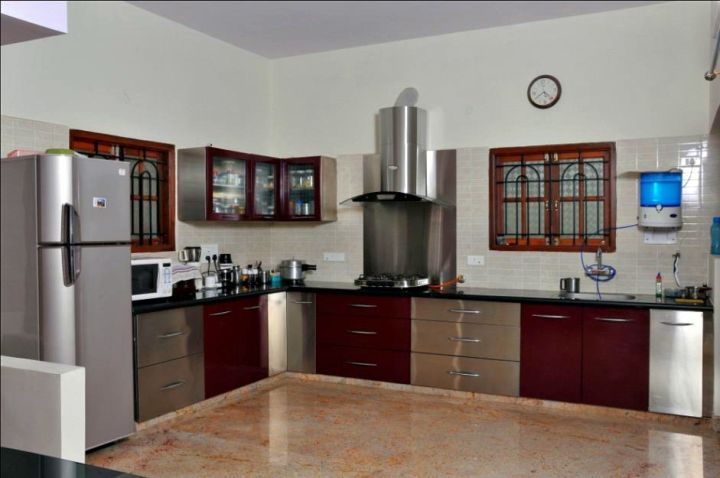 Apartments Interior Indian Kitchen Design Ideas