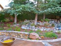 18 Simple Small Rock Garden Designs