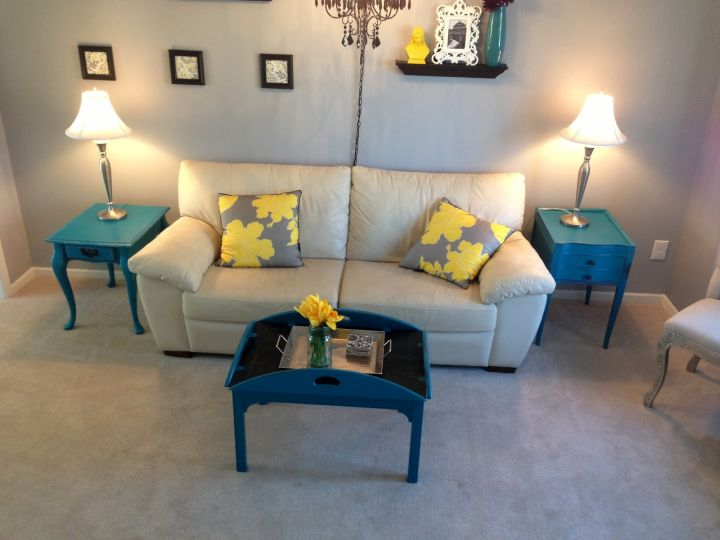 turquoise and brown living room decorating ideas decor modern rustic 19 gorgeous decorations designs