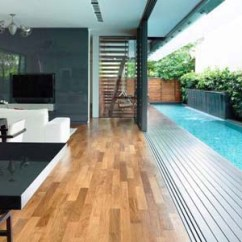 Diy Living Room Side Tables Best Interior For Detached Modern Bungalow By Hyla Design - Singapore