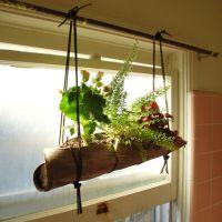 18 Alluring Indoor Wall Hanging Planter Designs