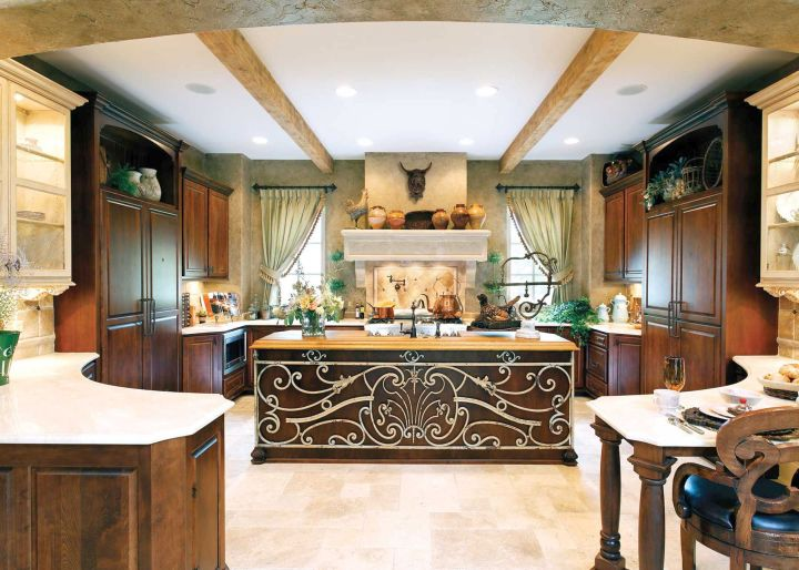 Kitchen Small Cool Ideas Kitchens