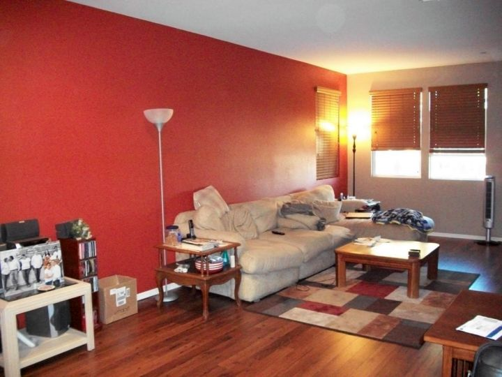 Family Room Decorating Color Schemes