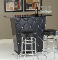 Bar counter design house - Home design and style
