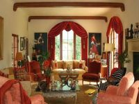 Stunning Tuscan Living Room Color Ideas