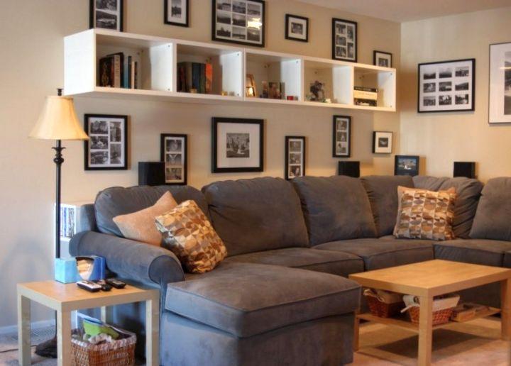 shelving ideas for living room walls tv stands elegant wall shelves design inspirations