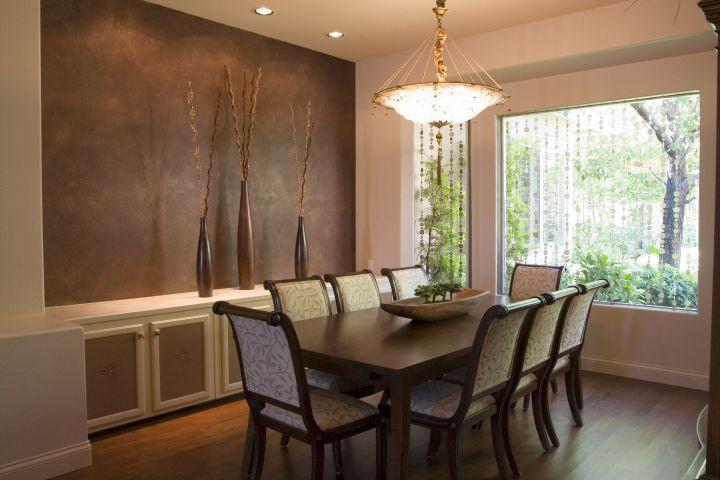 20 HassleFree Zen Dining Room Decorating Ideas