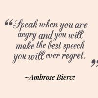 Quotes About Anger Awesome Quotes About Life