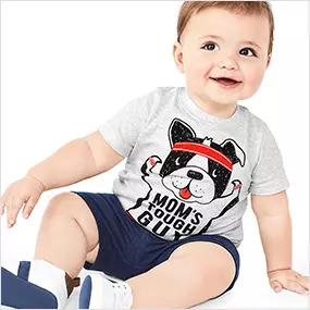 Baby Boy Styles My Baby Shop