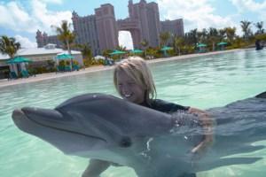 Dolphin Cay, Atlantis, Bahamas
