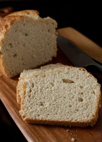 Beer Bread Recipe | My Baking Addiction