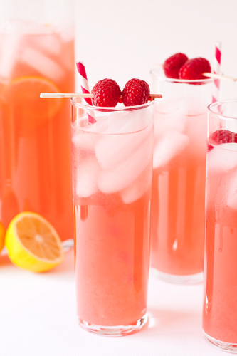 Post image for Raspberry Lemonade