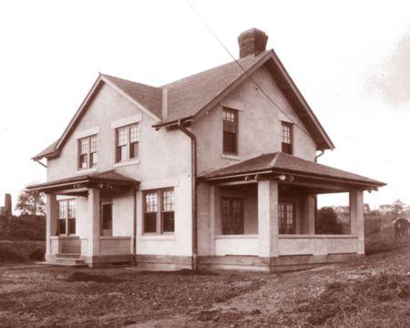 Cavanaugh House at Chittenden Locks turns 100