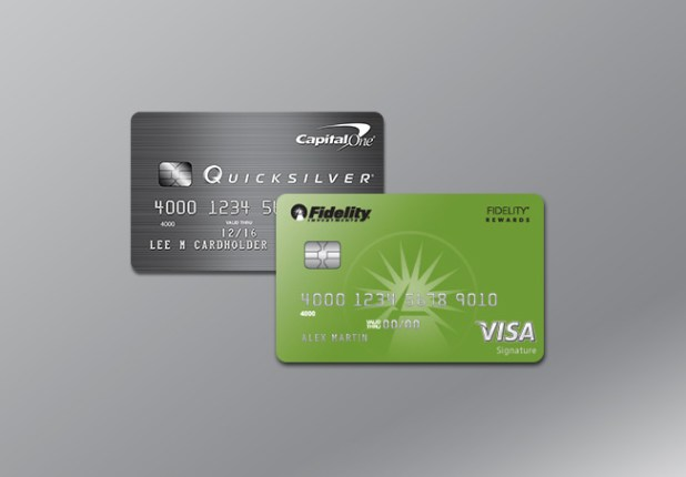 Fidelity credit card login giftsite fidelity rewards vs capital one quicksilver review which is better colourmoves