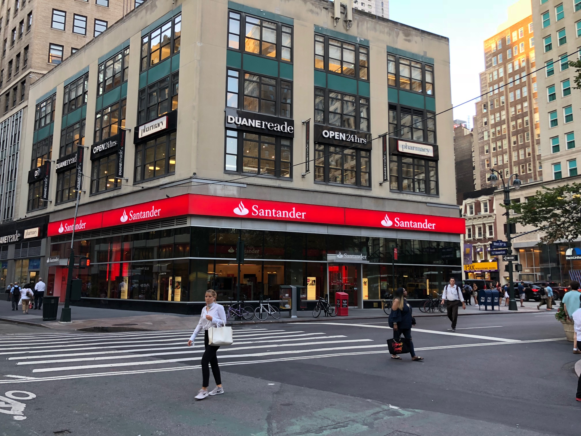 Santander Student Checking Account Review Should You Open