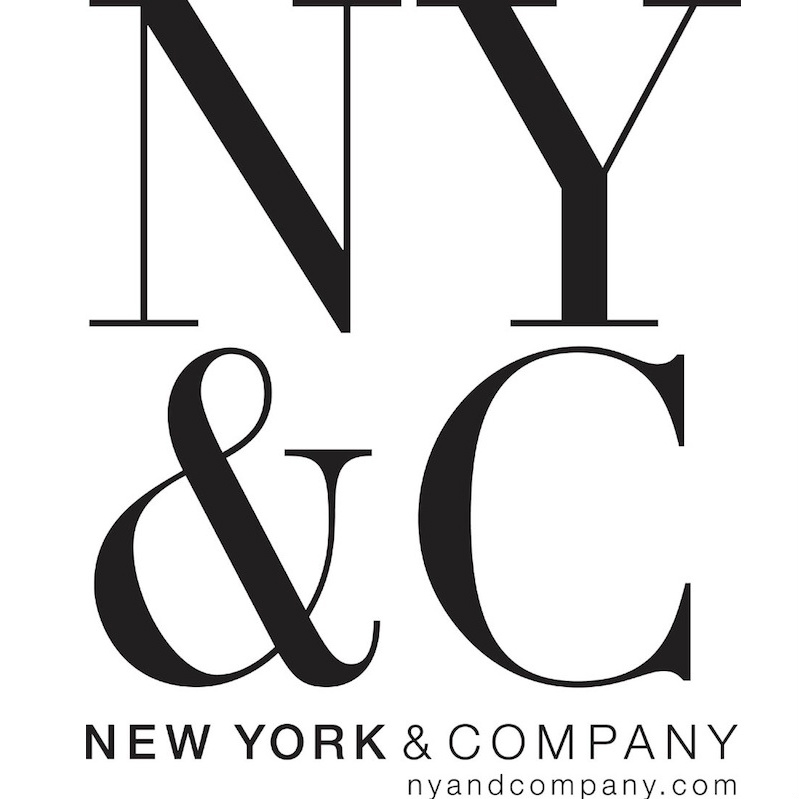 New York & Company : 50% off Almost Everything