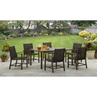 walmart patio furniture sets clearance - 28 images ...