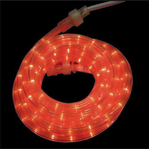 75 off 18FT Red LED Rope Light  5