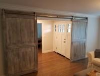 2 Panel Barn door