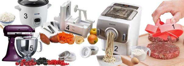 cucinare accessori per ritrovare la linea Applekiss Chiara Benvenuti