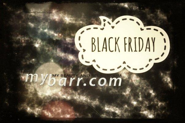 black friday 2016 italia make up bellezza mybarr