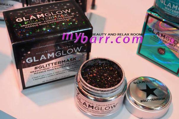 Novità Sephora primavera estate 2018 glamglow mybarr