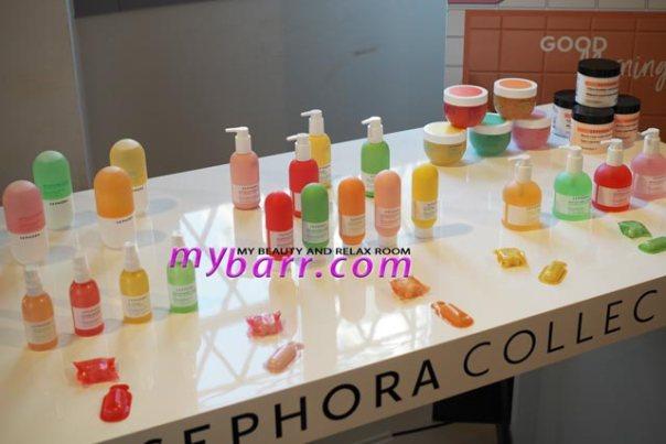 sephora collection novità skincare primavera estate 2018 mybarr