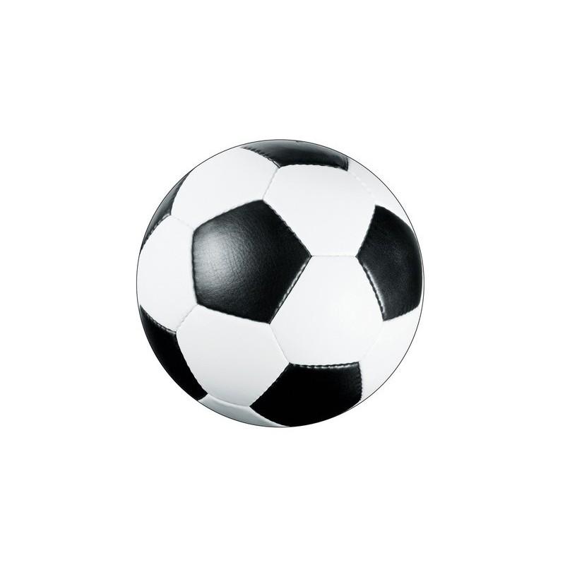 invitation anniversaire football ballon de foot