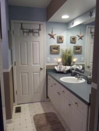 Beach Bathroom Ideas To Get Your Bathroom Transformed ...