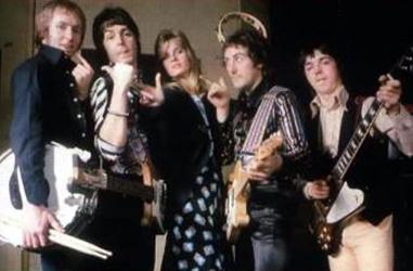 "Paul McCartney (Wings)  ""Venus And Mars"" (1975)  (8/10"