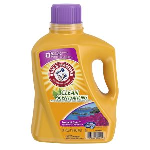 Arm & Hammer Clean Scentsations Tropical Burst