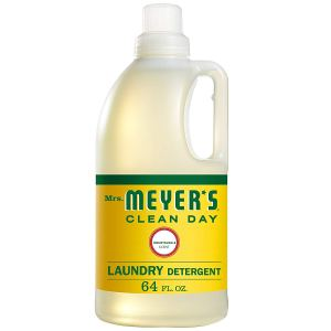 Mrs. Meyers Honeysuckle, 64 Oz