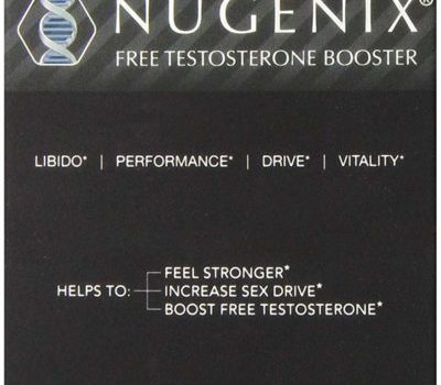 Nugenix supplement reviews