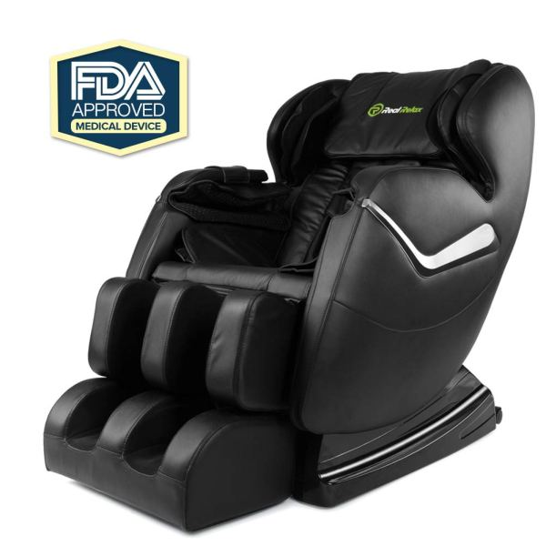 Real Relax Zero Gravity Massage best Recliners for Back pain