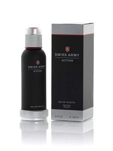 Victorinox Swiss Army Altitude Eau De Toilette Spray