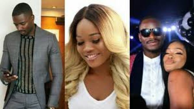 Cee-C Reacts to Rumors About Dating Leo 1