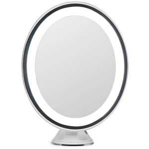 LightLUXE Lighted Mirror with LED Lights