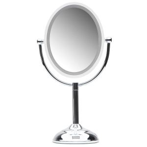 Ring Light Mirror: 10 Best Lighted Makeup Mirror You Should Own 1