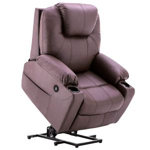 mcombo electric power recliner
