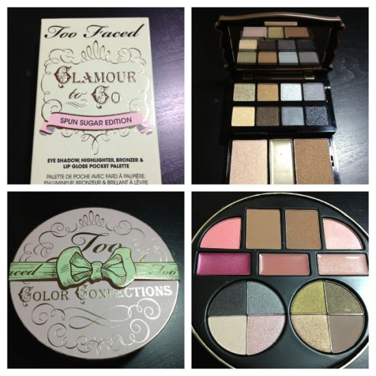 too faced holiday collection