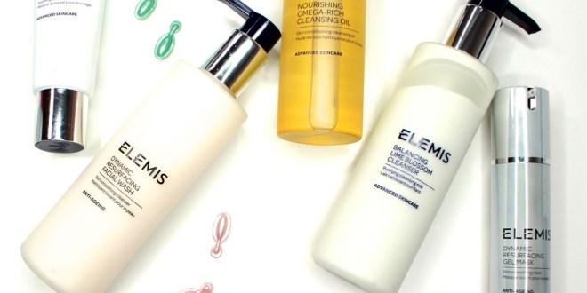 Elemis Skincare