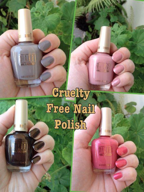 Nail Polish Brands At Cvs - Creative Touch