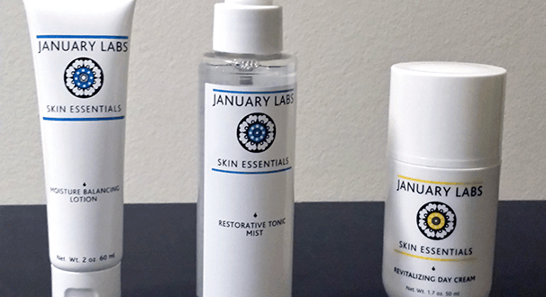 January Labs Review