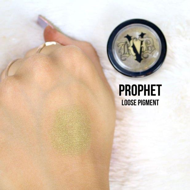 Kat-Von-D-Pigment