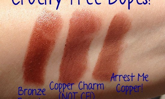 Cruelty Free Dupes for Maybelline