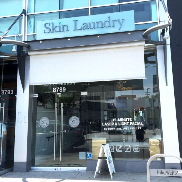 Skin Laundry West Hollywood